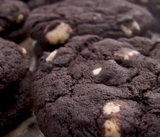 chocolate cookie reciepe