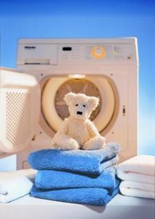 washer tumble dryer