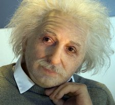 Albert-Einstein-by-stoper