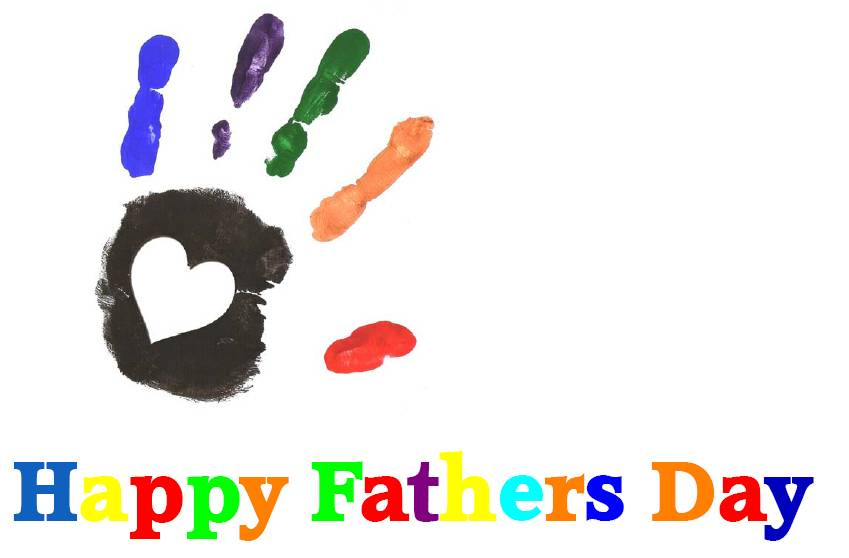 Printable Fathers Day Cards  Home Life Weekly