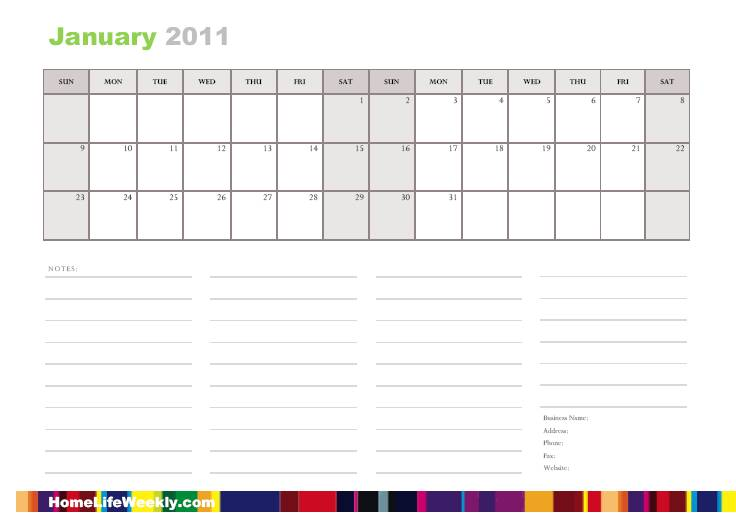 Weekly Life Calendar : Printable weekly hourly calendar search results